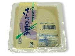 ざる豆腐の写真